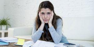 Παροξυσμικο Αγχος Συμπτωματα Ψυχοθεραπεια