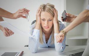 Γενικευμενη Αγχωδης Διαταραχη Υποσυνειδητο Αγχος